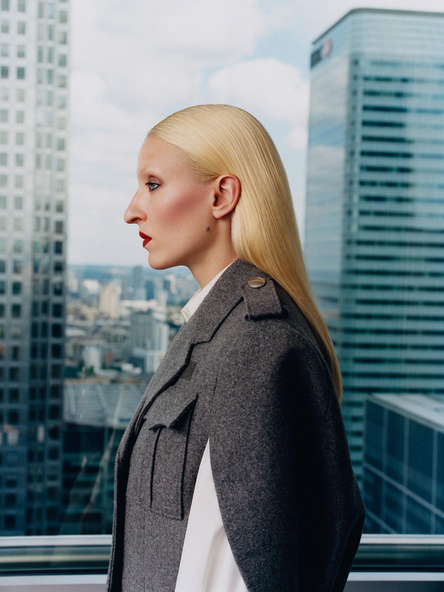 Greg Lin Jiajie Fashion Photography photographer Jiajie Lin Greglin