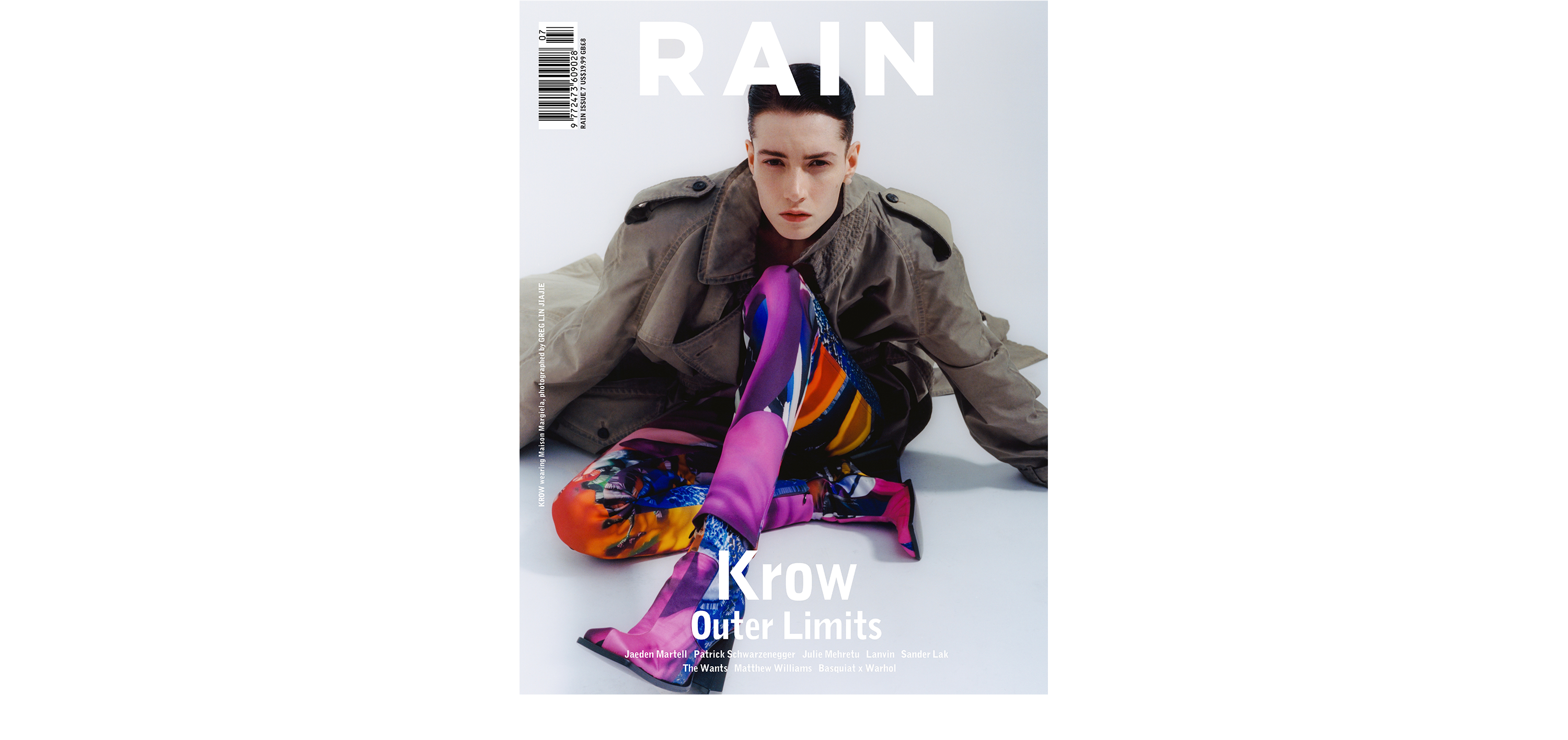 Krow Cover-3 2