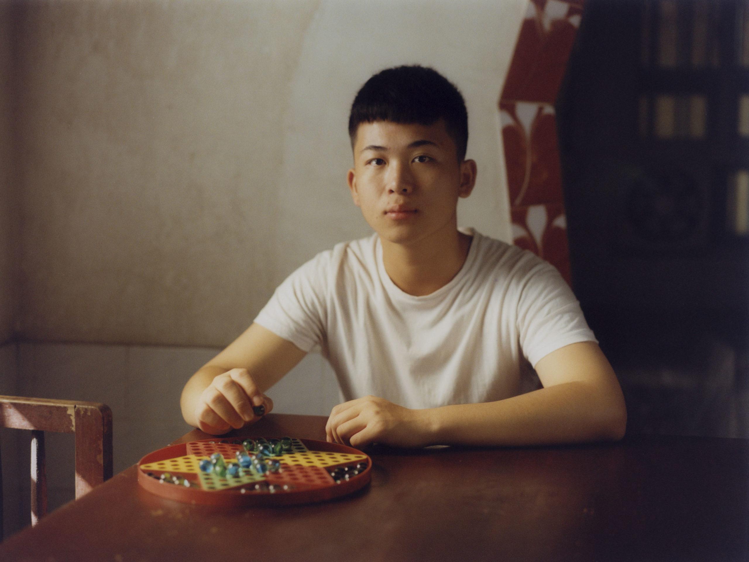 Greg Lin Jiajie Photography Fashion Photographer Jiajie Lin greglin