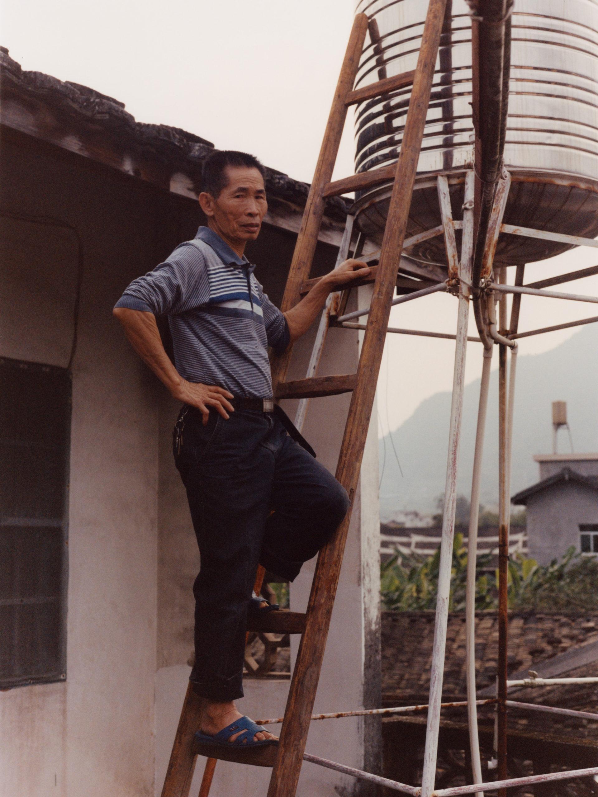 Greg Lin Jiajie FUJIAN China Photography Chinese Documentary Portrait