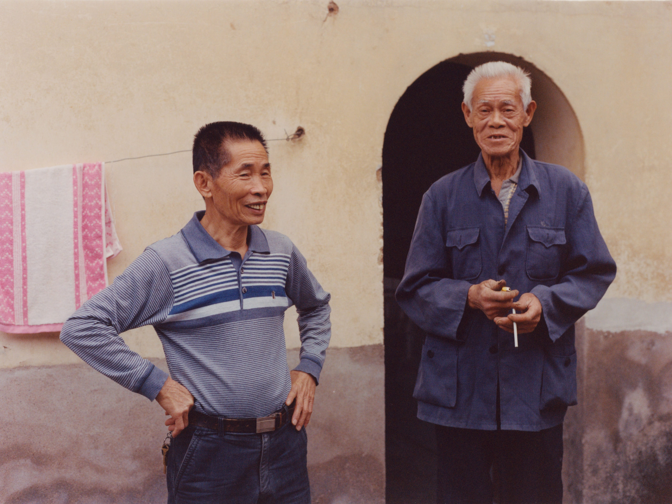 Greg Lin Jiajie FUJIAN China Photography Chinese Documentary Portrait